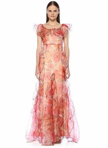 Alice Mccall Elbise Pembe